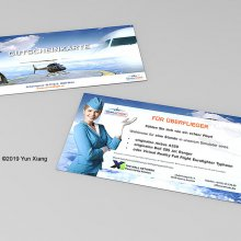 Voucher ViennaFlight